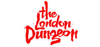 Up to 41% off entry to The London Dungeons Logo