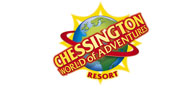 Up to 50% off entry to Chessington World of Advent Logo
